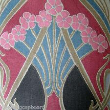"Vintage Liberty Ianthe Fabric 18"" x 54"""