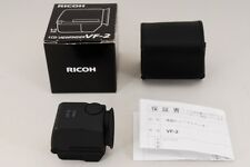 [Near Mint] Ricoh VF-2 View finder for GXR From Japan #00051