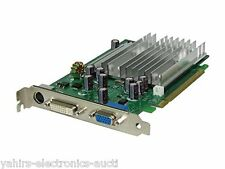 NEW BIOSTAR V6502SS26 BIOSTAR V6502SS26 GeForce 6500 256MB DDR2 VGA, DVI S-Video