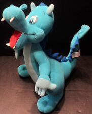 Plush Herman the Dragon Mike Stribling Tale of Tillie's Stuffed Animal 13""