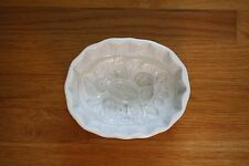 Antique Ironstone Food Mold Pudding Gelatin Aspic