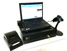 Retail POS System - Off Lease KIOSK POS Windows 7 Pro & BackUp System