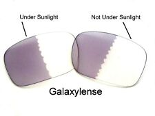Galaxy Replacement Lenses For Oakley Holbrook Photochromic Transition