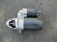 MERCEDES C230 C320 W203 COUPE ENGINE STARTER ASSEMBLY 0051513901 OEM