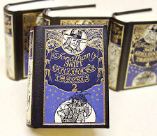 MINIATURE BOOK  Jonathan Swift  Gulliver´s Travels