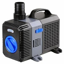 2110GPH ADJUSTABLE SUBMERSIBLE PUMP AQUARIUM POND FOUNTAIN SUMP WATER CTP8000L/H