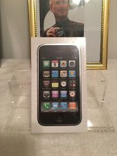 BRAND NEW IPHONE 3GS 32GB WHITE FACTORY SEALED & FACTORY UNLOCKED MODEL MC134T/B