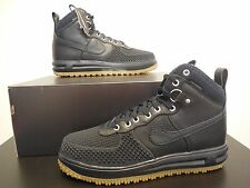 Nike Lunar Force 1 Duckboot Shoes -Style# 805899 400- Air Force 1 -Sz 11 -NEW
