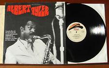 Albert Ayler - Philology W 88 LP Jazz
