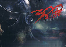300 Rise of an Empire - The Art of the Film