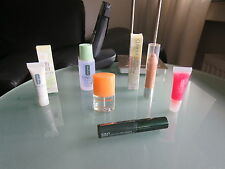 Clinique - chubby stick eye, HIgh Impact Mascara, Lipgloss, primer u.a.