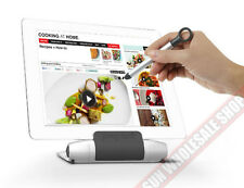 Prepara iPrep Tablet Stand and Stylus! Cookbook Stand / Holder! RRP $39.95!