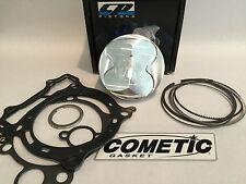 YFZ450R YFZ450X YFZ 98mm 98 478 Big Bore 14:1 Hi Comp CP Piston Gaskets Alky NOS