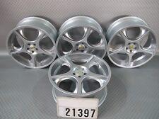 "4 St. ATS Cetus SUV Alufelgen 10Jx22"" H2 ET35 5x112 NEU MB VW Audi Porsche#21397"