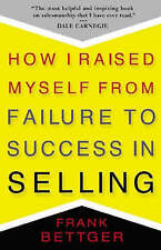 How I Raised Myself from Failure to Success in Selling-ExLibrary
