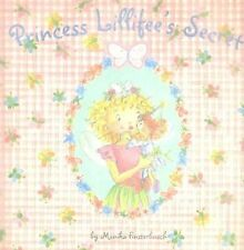 Princess Lillifee's Secret