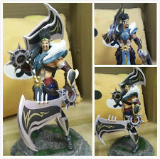 NEW LOL League of Legends The Glorious Executioner Draven Action Figure