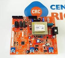 SCHEDA GESTIONE CPBTR04 RICAMBIO CALDAIE ORIGINALE BERETTA CODICE: CRCR10030505