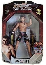 Ultimate Fighting Championship Jon Fitch, NEW