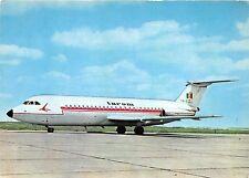 B27228   tarom airplane plane romania