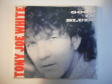TONY JOE WHITE : GOOD IN BLUES [ CD-MAXI PORT GRATUIT ]