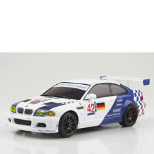MINI-Z carrozzeria 1:24 BMW m3 GTR ALMS 2001 no 42 Route 246 KYOSHO r246-1113 # 7