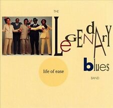 Life of Ease by The Legendary Blues Band (CD, Oct-1994, Rounder Select)