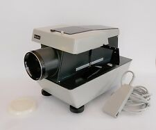 Rolleiflex P11.0 Dual Format Projector 4x4 and 6x6 - 150mm F2.8 Lens #1022