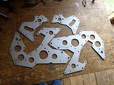 RAPTOR 60/90 Metal Frame sezioni