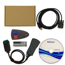 Lexia-3/ PP2000 V25/ Diagbox V7.82 Diagnostic Tool Scanner For Citroen Peugeot#M