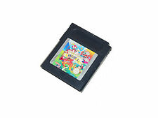 GAME & WATCH GALLERY 3 cartridge nintendo Gameboy videogame cart only
