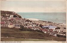 Old Town & Fishing Village, HASTINGS, Sussex
