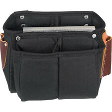 Occidental Leather 2010 Clip-On Vest 2-in-1 Oxy Dual Fastener Tool Bag