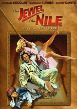 Jewel of the Nile [Special Edition] (2011, DVD NIEUW) WS