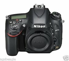 #Cod Paypal Nikon D610 Body DSLR Digital Camera Brand New Agsbeagle