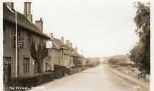 The Village Dunwich  Barne Arms Hotel Pub  Nr  Walberswick unused RP old pc Bell