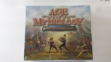 Age Of Mythology 2003 Microsoft The Board Game Sealed NIB.