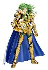 BANDAI MYTH CLOTH SAINT SEIYA ARIES EX SION SHION HOLY WAR GOLD DISPONIBILE
