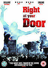 Right At Your Door (DVD, 2007) NEW ITEM IN ORIGINAL PACKAGING & SEALED