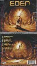 Eden - Open Minds (2006) feat. Nick Workman, Vega, Kick, TNT, Dream Theater
