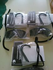 (10 pair) Ballistic  Military Shooting Sun glasses 100% UVA & UVB, Anti-Reflect