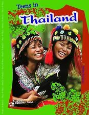 Teens in Thailand (Global Connections)