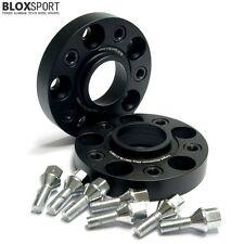 2pc 40mm Aircraft Aluminum Wheel Spacer for BMW E21,E30,E36,E46,E90,E91,E92,E93