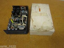 Sierracin Power Systems 5C15A DC Power Supply 115-230V 90-132VAC 2.2A 180-264VDC