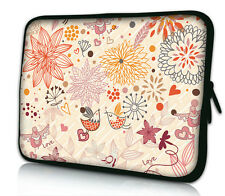 "13"" Universal Laptop Notebook Sleeve Case Pouch for TOSHIBA CB30 Chromebook 13.3"