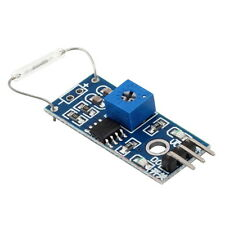 Reed sensor module magnetron module reed switch MagSwitch For Arduino NEW GA