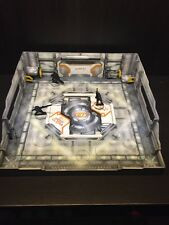 Infinity  Painted  Display Board Bases Tray Drawers Nomad Aleph Yu Jing Combined