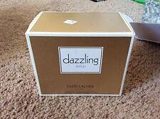 Rare Perfume Estee Lauder DAZZLING Gold Women 11ml Pure Parfum Splash 0.37 fl.oz