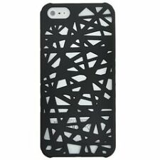 Ntec new  Birds Nest Snap Case For iPhone 4/4S black