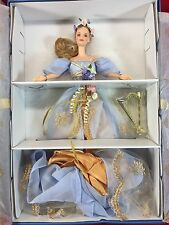 Barbie HARPIST ANGEL Angels of Music Collection #1 18894 1997